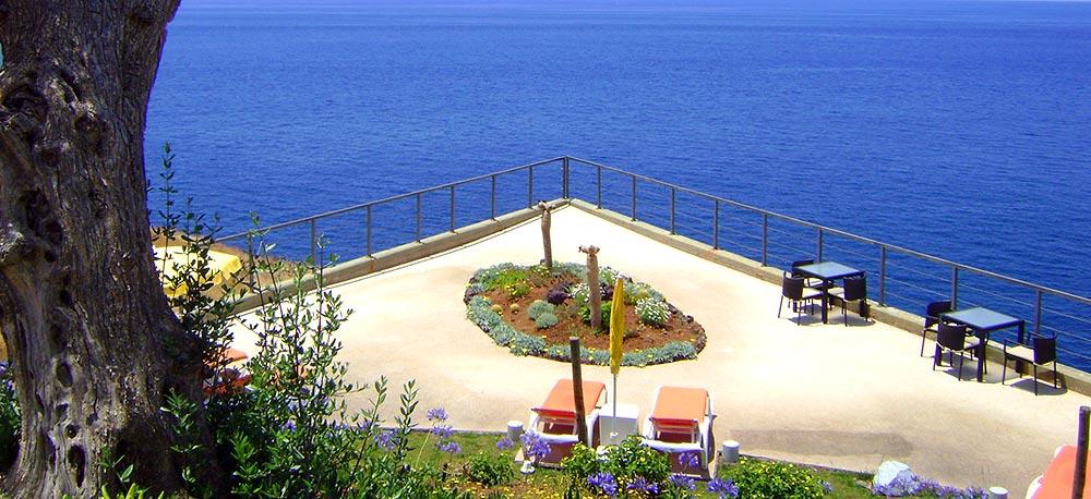 Séjour pas cher Madère Look Voyages, Hôtel Golden Résidence 4* à Funchal