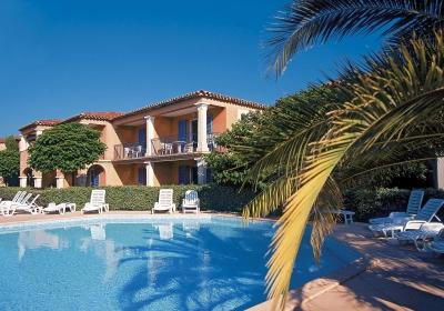 Location grimaud odalys vacances r sidence la palmeraie prix 450 00 euros ventes pas - Location port grimaud pas cher ...