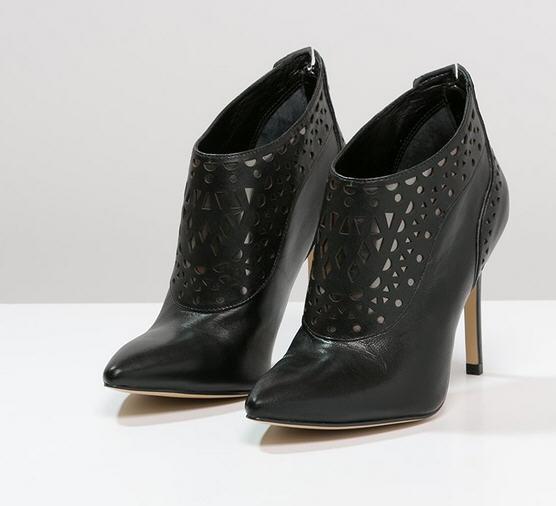guess boots a talons black femme zalando