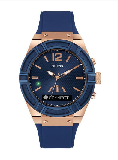 Montre Guess Connect Guess