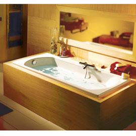 baignoire castorama baignoire oxygen 170 x 80 cm prix 219 00 euros ventes pas. Black Bedroom Furniture Sets. Home Design Ideas