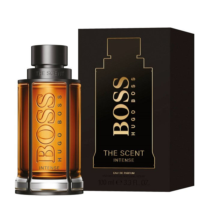Eau de parfum BOSS The Scent Intense for Him