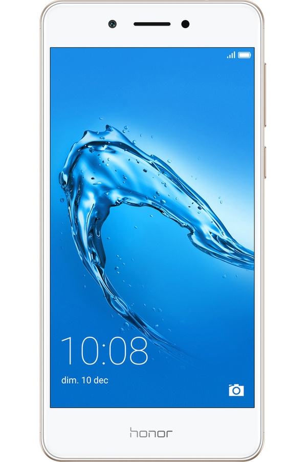 Smartphone Honor 6C OR pas cher - Smartphone Darty