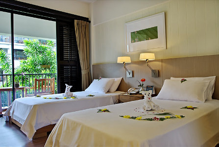 hotel bantha beach resort spa phuket voyage thailande lastminute ventes pas. Black Bedroom Furniture Sets. Home Design Ideas
