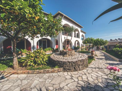 Hôtel Iliada Beach 3* à Corfou en Grèce