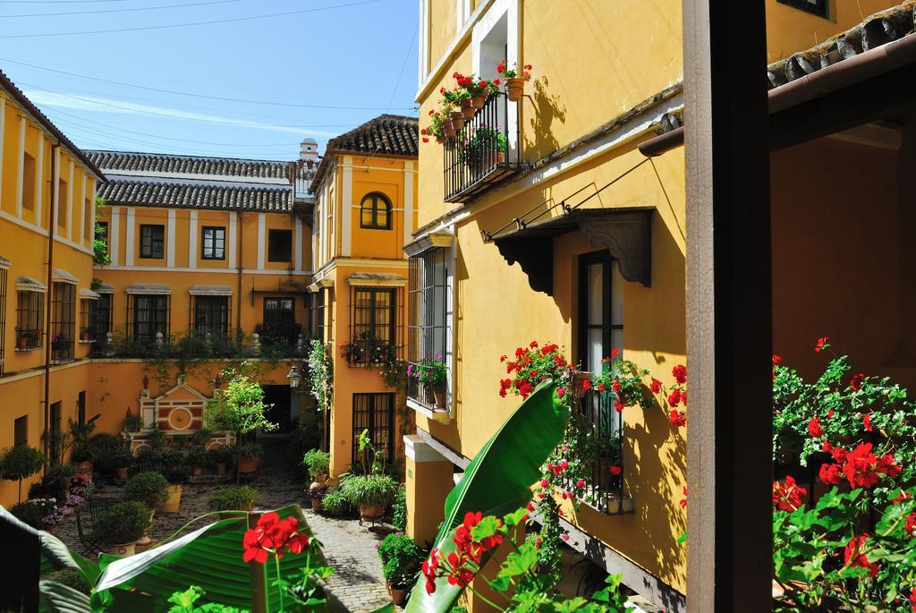 Hôtel Las Casas de la Juderia 4* à Séville en Espagne