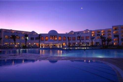 H tel mahdia palace golden tulip s jour pas cher tunisie for Site recherche hotel pas cher