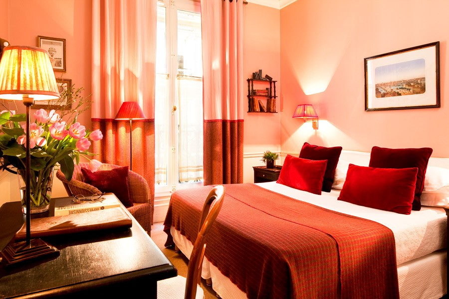Hotel Pas Cher Saint Cloud