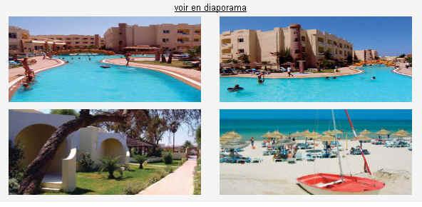 lastminute sejour tunisie hotel club carribean world borj cedria 4 ventes pas. Black Bedroom Furniture Sets. Home Design Ideas