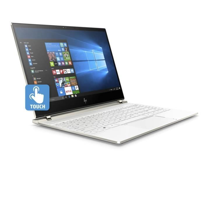 HP PC Ultraportable Spectre HP13af004nf