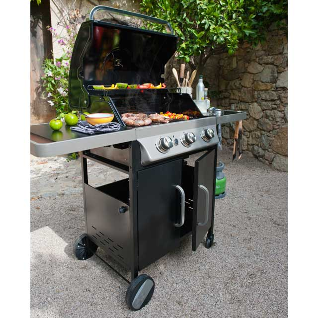 barbecue weber weldom