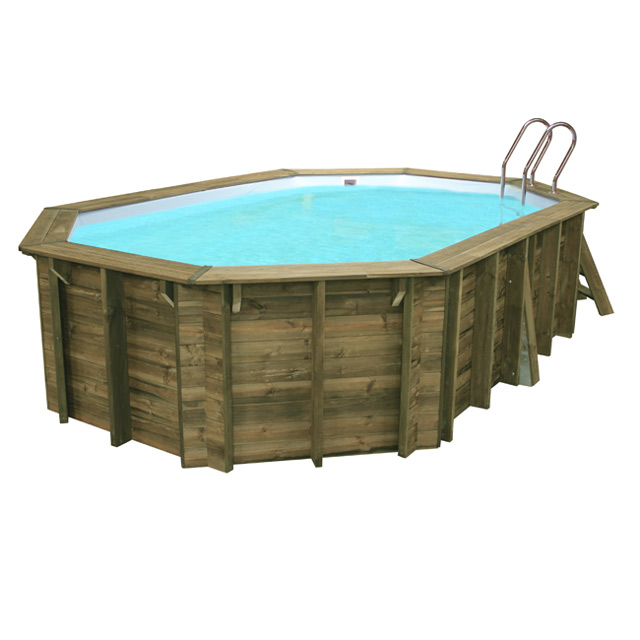 piscine semi enterr e castorama piscine semi enterr e