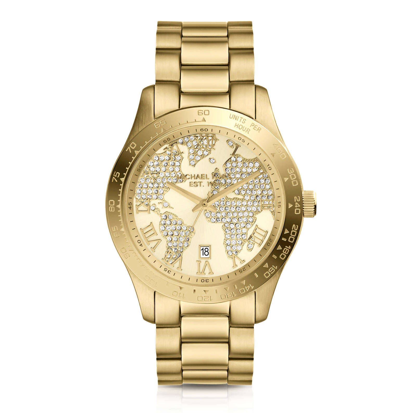 Just In Time Montre femme Just Cavalli