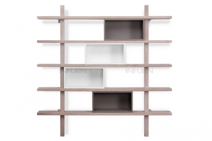 pour ma famille etagere design pas cher. Black Bedroom Furniture Sets. Home Design Ideas