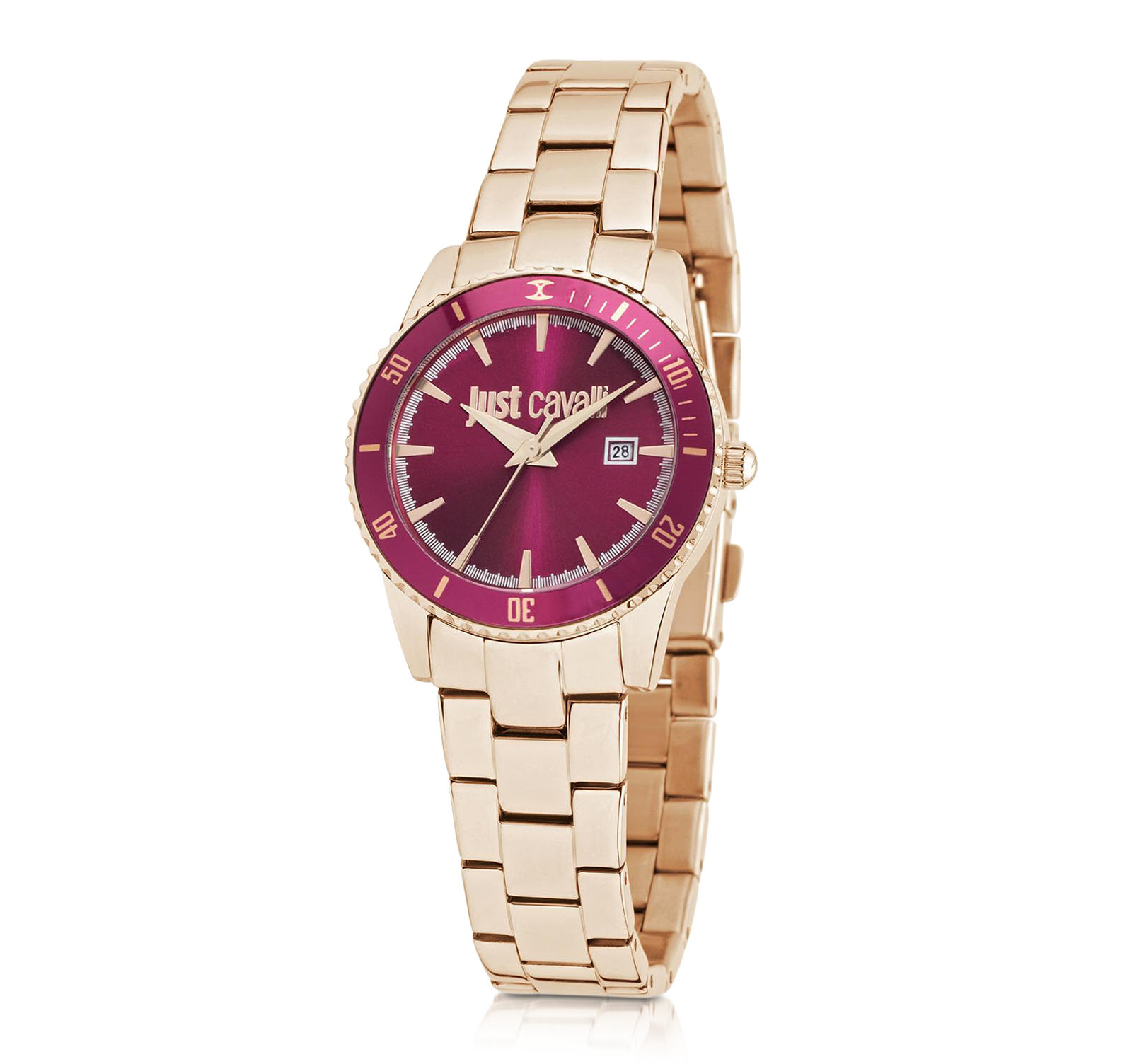 Just In Time Montre femme Just Cavalli - Montres Forzieri
