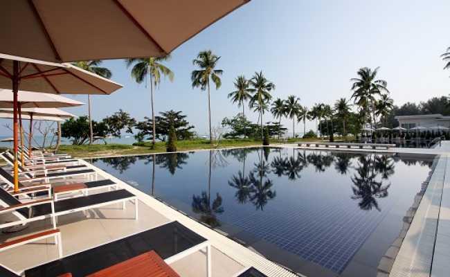 Khao Lak Kantary Beach Hotel Villas & Suites 5*, Voyage Thailande Go Voyages