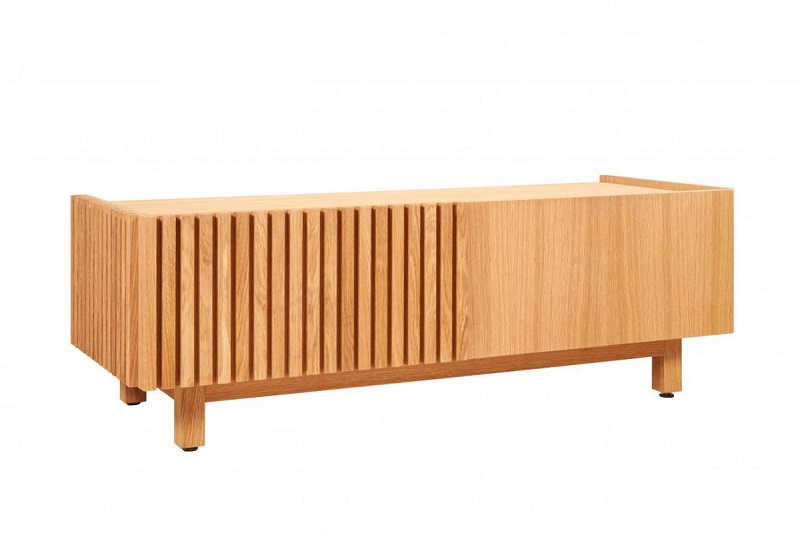 Kargo meuble audio vid o en ch ne habitat meuble tv Meuble tv habitat