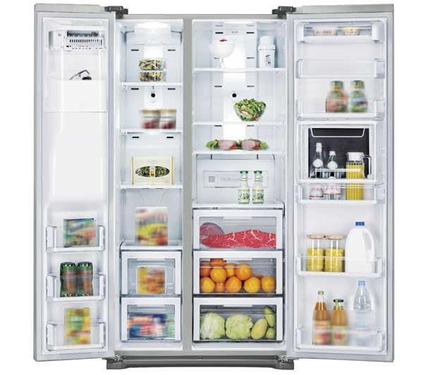 Refrigerateur Carrefour Samsung Refrigerateur Americain Rsg5purs Prix 1 481 48 Euros Ventes Pas Cher Com