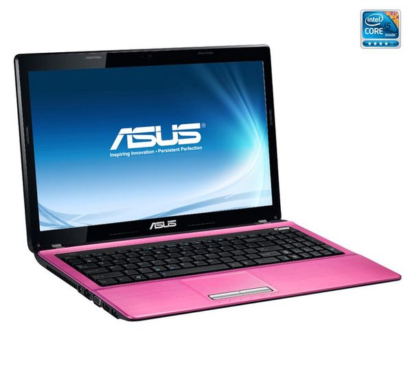 pc portable pixmania asus x53sc sx426v rose prix 529 00 euros ventes pas. Black Bedroom Furniture Sets. Home Design Ideas