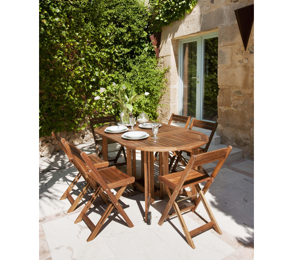 Salon De Jardin Carrefour Set Terrasse Ovale Carrefour Ventes Pas Cher Com