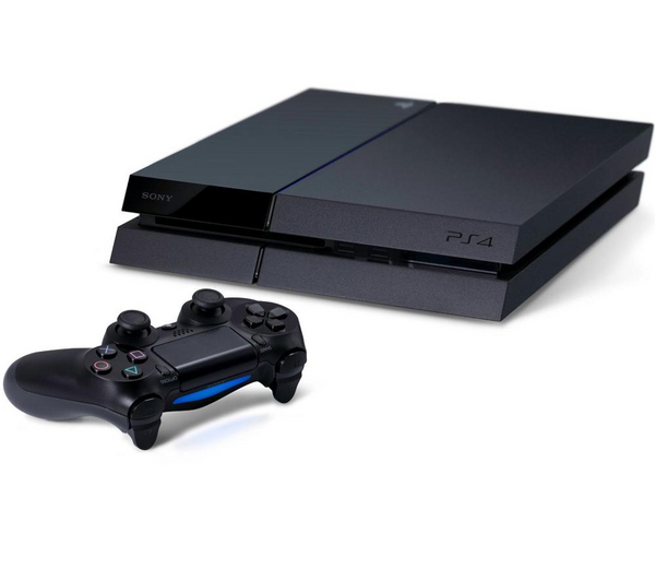 Console PS4 pas cher Pixmania - SONY Console PlayStation 4