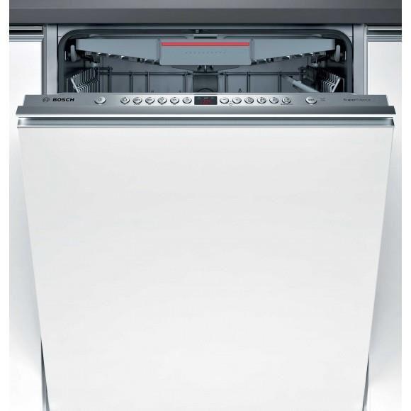 BOSCH SMV46MX03E Lave vaisselle tout encastrable 14 couverts