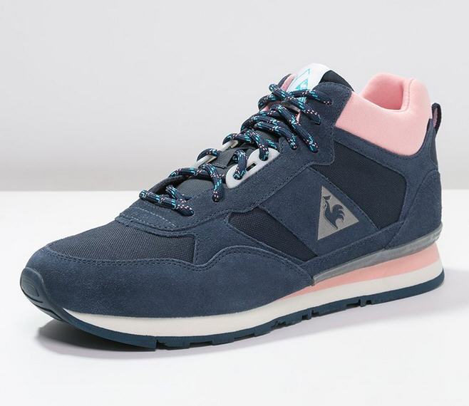 Le Coq Sportif ECLAT TRAIL BALLISTIC Baskets basses dress blue
