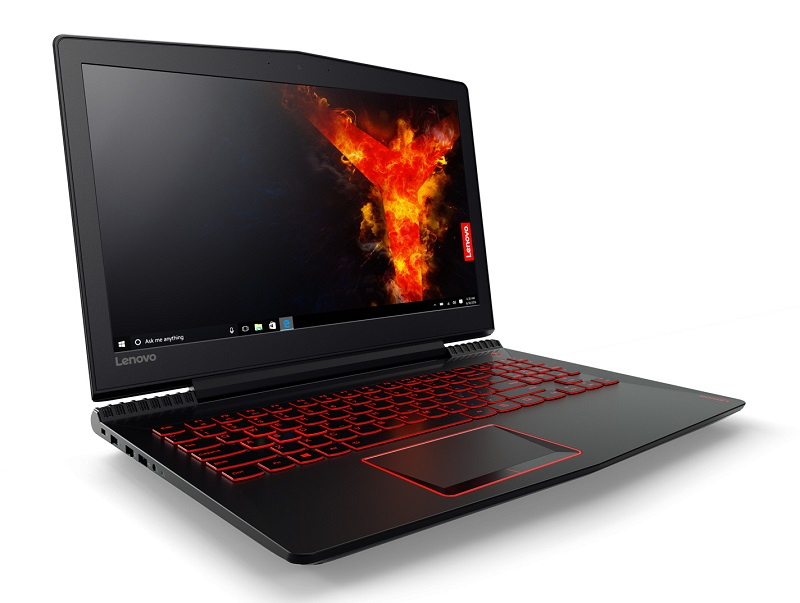 Soldes Pc Portable Darty - Lenovo Legion Y520-15IKBN
