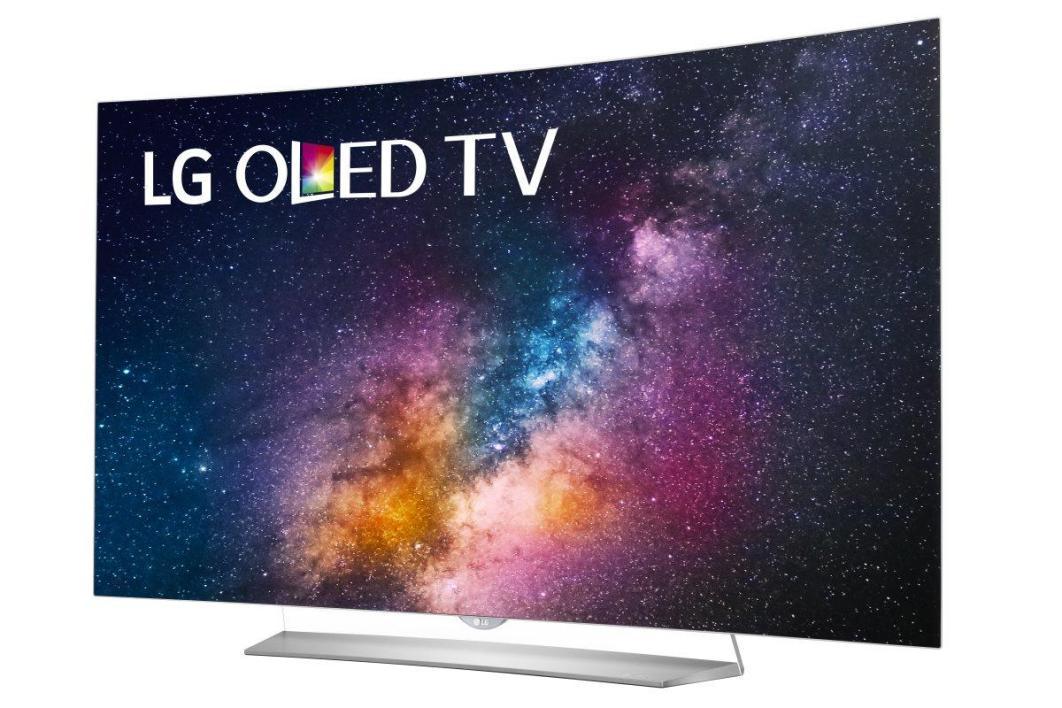LG 55EG920V Argent Téléviseur OLED