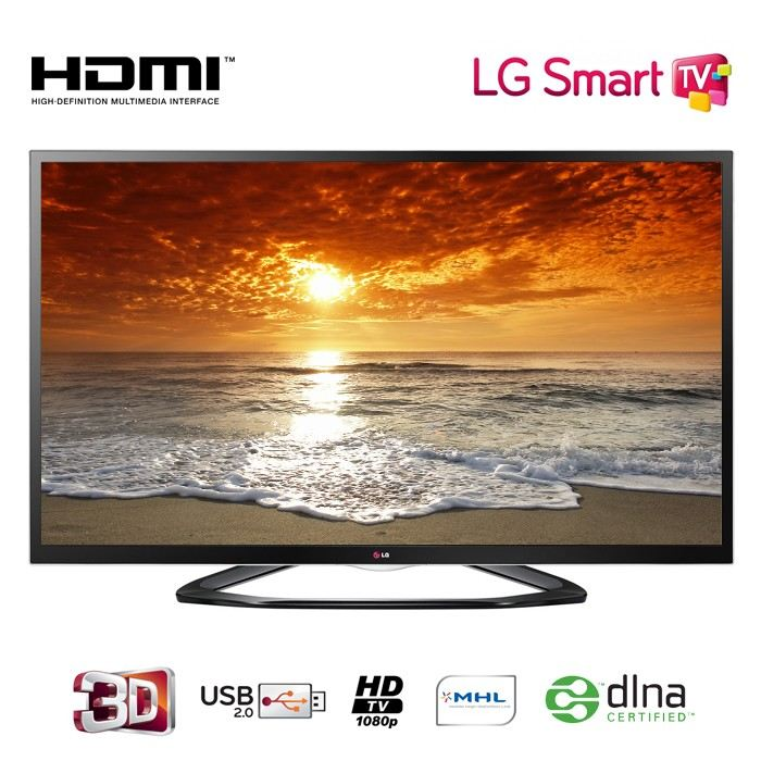 tv led 3d pas cher cdiscount lg 55la640s led tv 3d smart. Black Bedroom Furniture Sets. Home Design Ideas