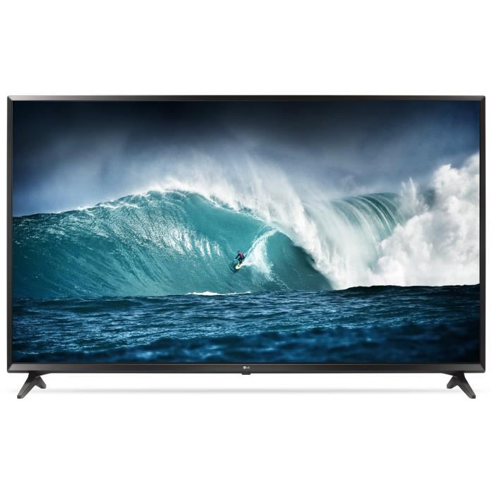 lg 60uj630v tv led 4k hdr 151 cm soldes t l viseur cdiscount soldes cdiscount top soldes. Black Bedroom Furniture Sets. Home Design Ideas