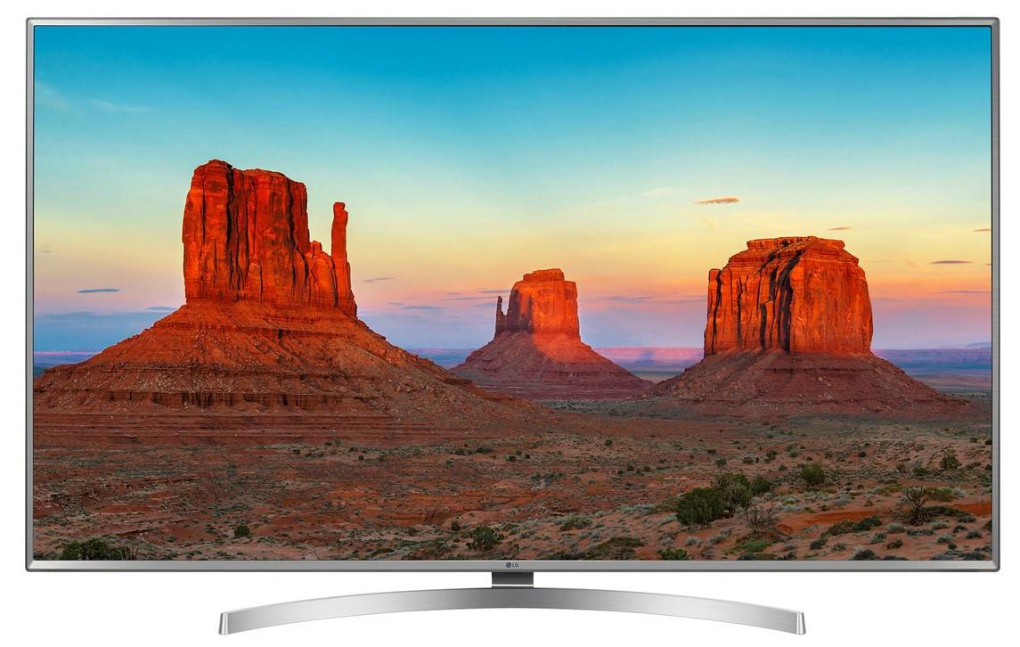 TV LG 50UK6950 UHD 4K 126 cm - Fnac