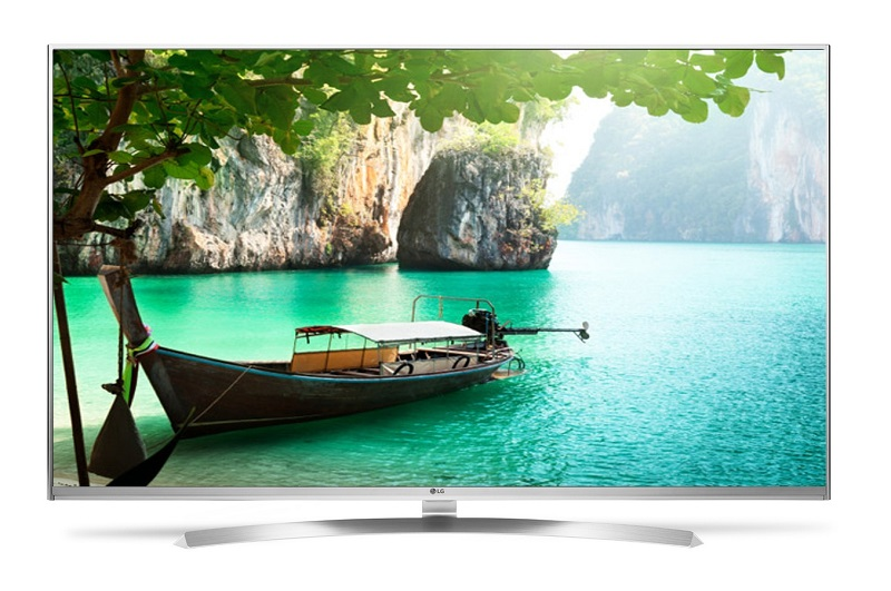 TV LED Lg 55UH850V 4K