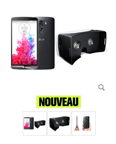 lg g3 titane casque de r alit virtuelle lg smartphone. Black Bedroom Furniture Sets. Home Design Ideas