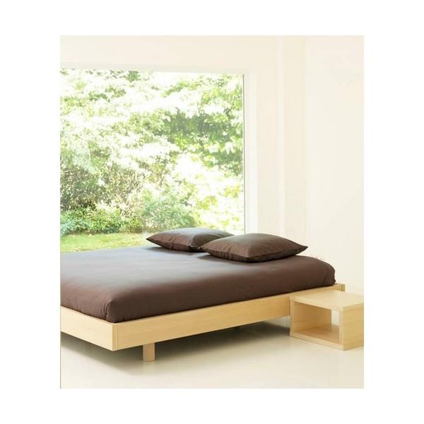 lit doreva promo lit lattoflex cover wood prix 524 euros ventes pas. Black Bedroom Furniture Sets. Home Design Ideas