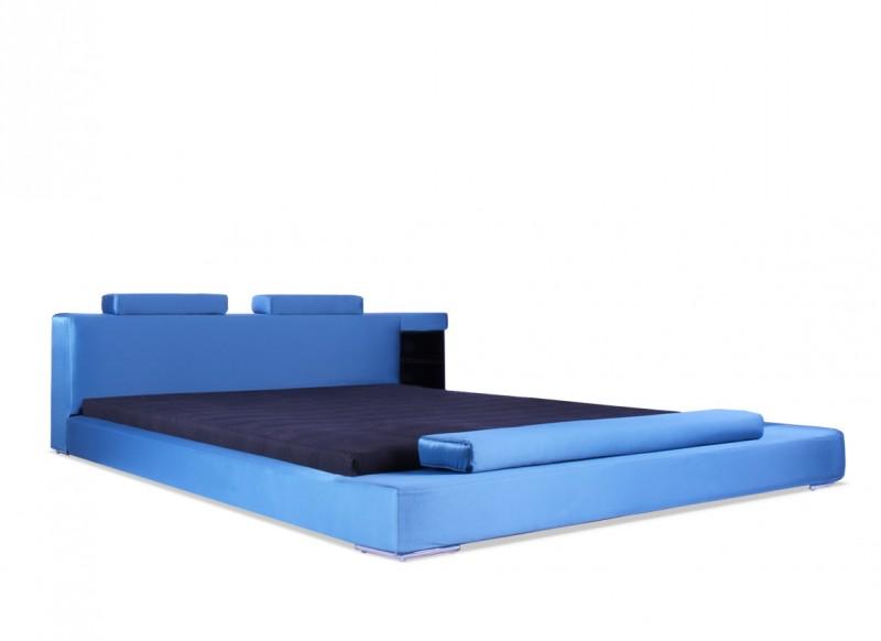 Lit achatdesign lit chambre coucher nuptia ventes for Achat design