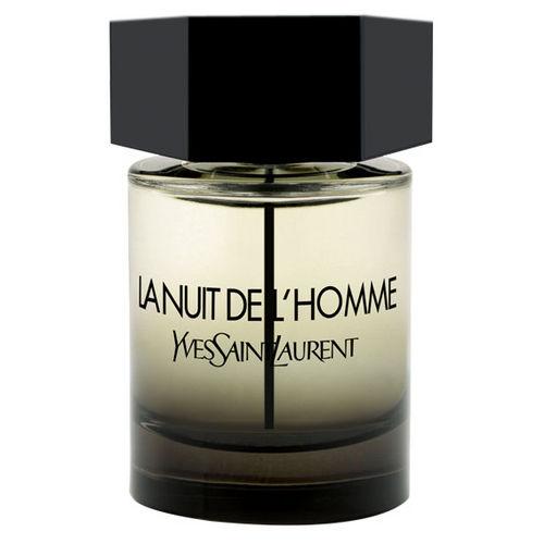 la nuit de l 39 homme eau de toilette de yves saint laurent parfum homme sephora ventes pas. Black Bedroom Furniture Sets. Home Design Ideas