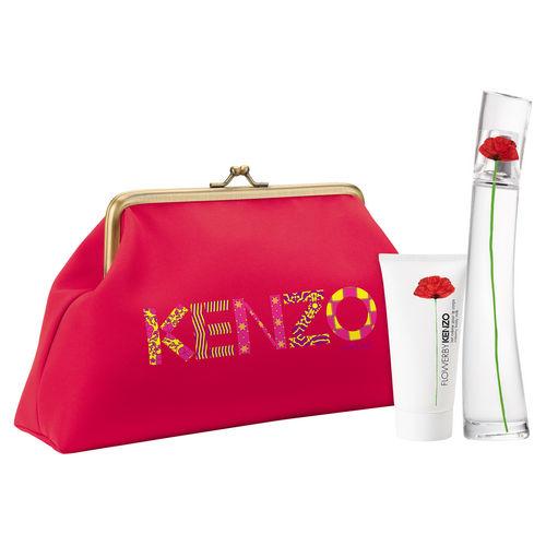 coffret parfum sephora flowerbykenzo coffret eau de parfum de kenzo ventes pas. Black Bedroom Furniture Sets. Home Design Ideas