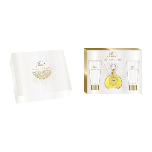 First Coffret Eau de Toilette de Van Cleef & Arpels
