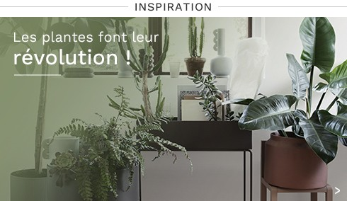 TENDANCES DECORATION