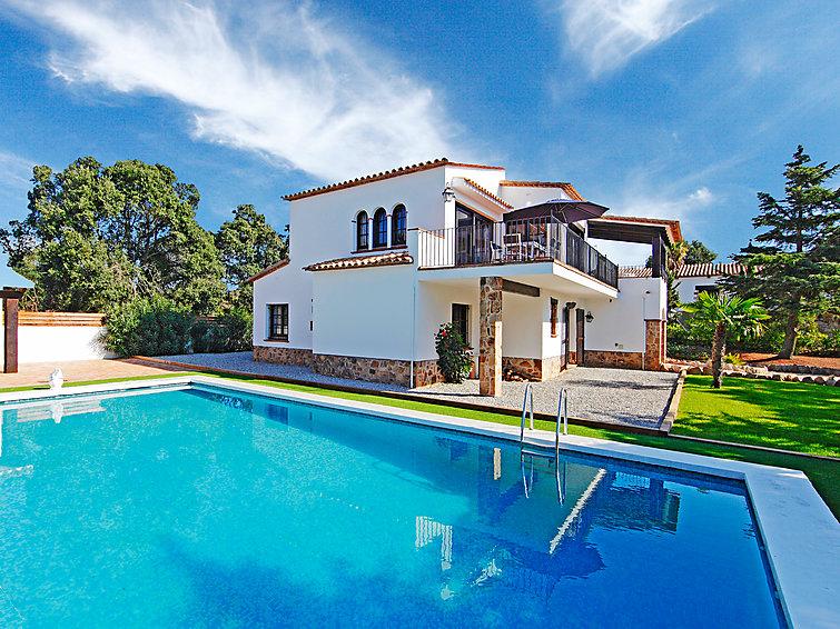 Maison de vacances Paraje de Libertad à Playa de Aro en Espagne
