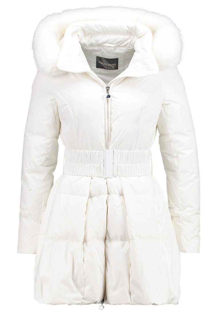MARCIANO GUESS PRINCESS Doudoune off white