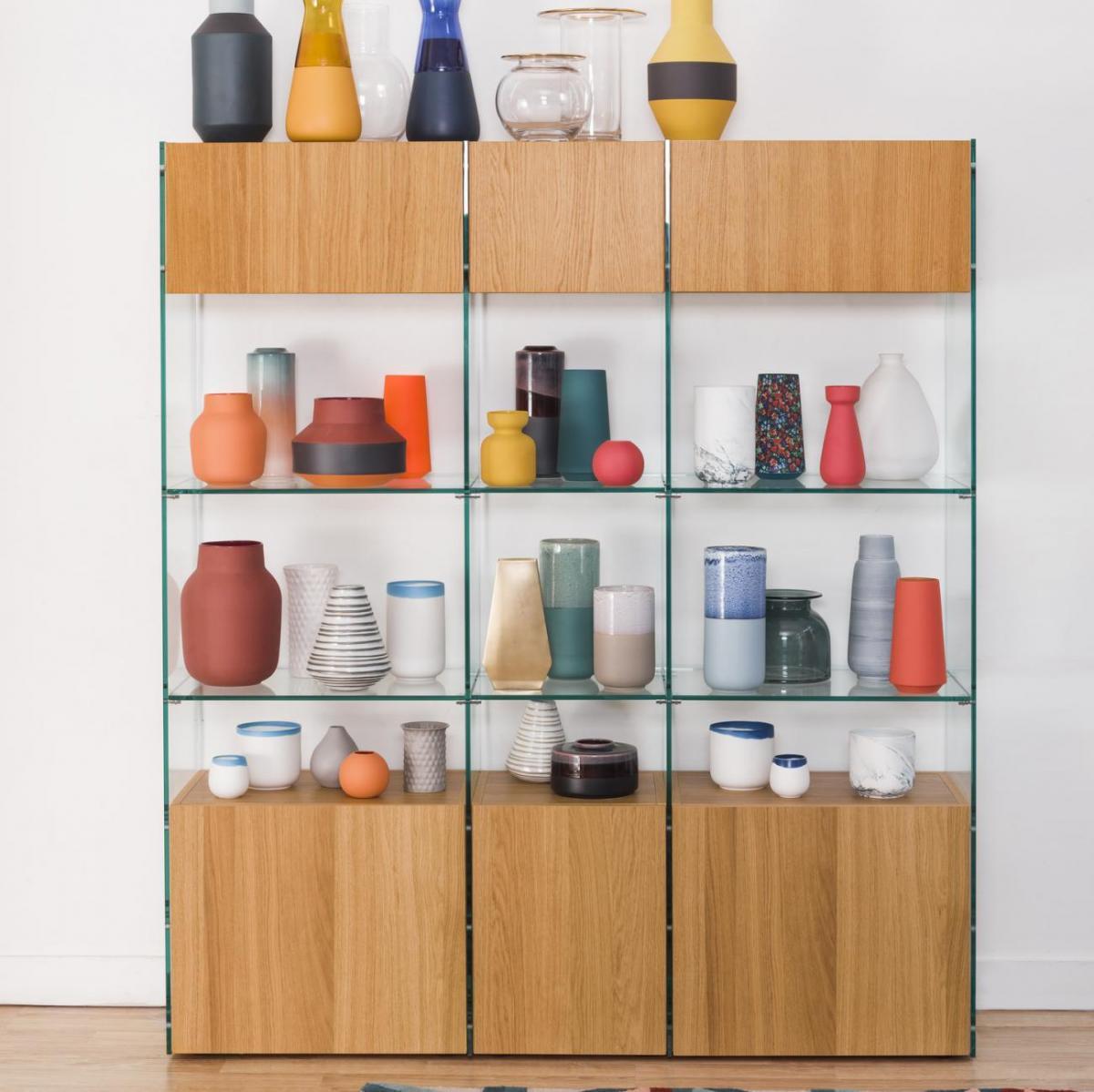 Marlyne Base de la bibliothèque Habitat design by Hélèna Pille