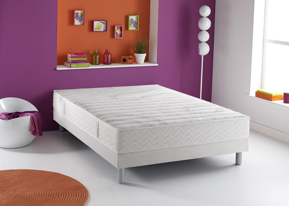 dunlopillo matelas dream aerotex pas cher soldes matelas. Black Bedroom Furniture Sets. Home Design Ideas