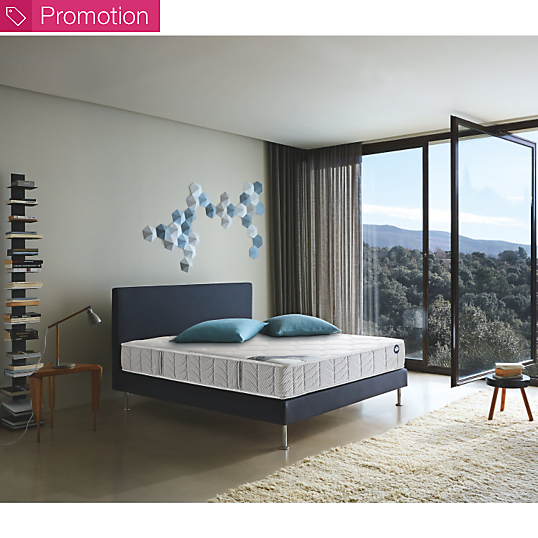 matelas olio 120 bultex 21 cm pas cher matelas matelsom ventes pas. Black Bedroom Furniture Sets. Home Design Ideas