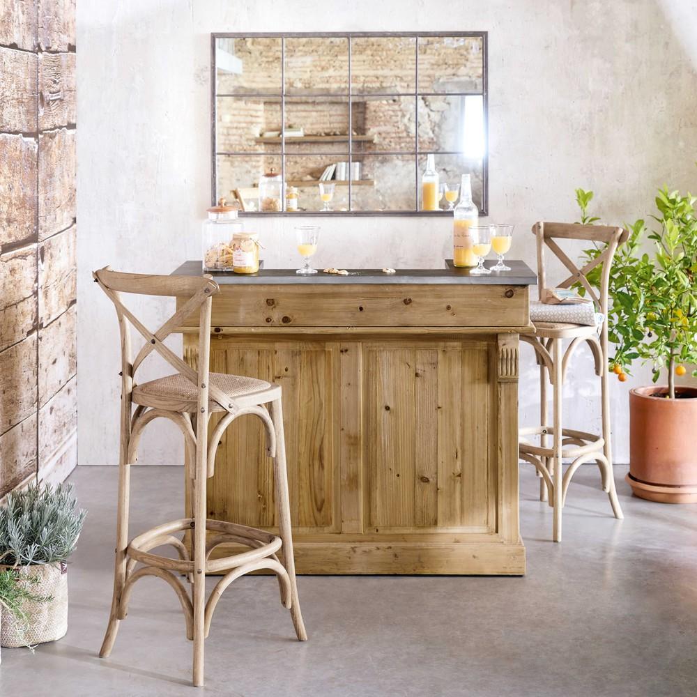 Achat meuble pas cher meubles prix discount canap cuisine lit table ventes pas - Meuble bar habitat ...