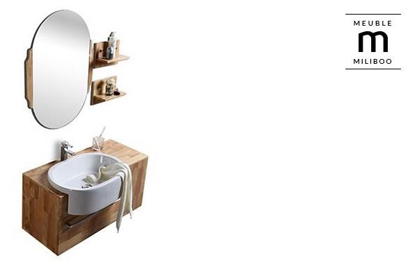 Meuble de salle de bain NIVAN