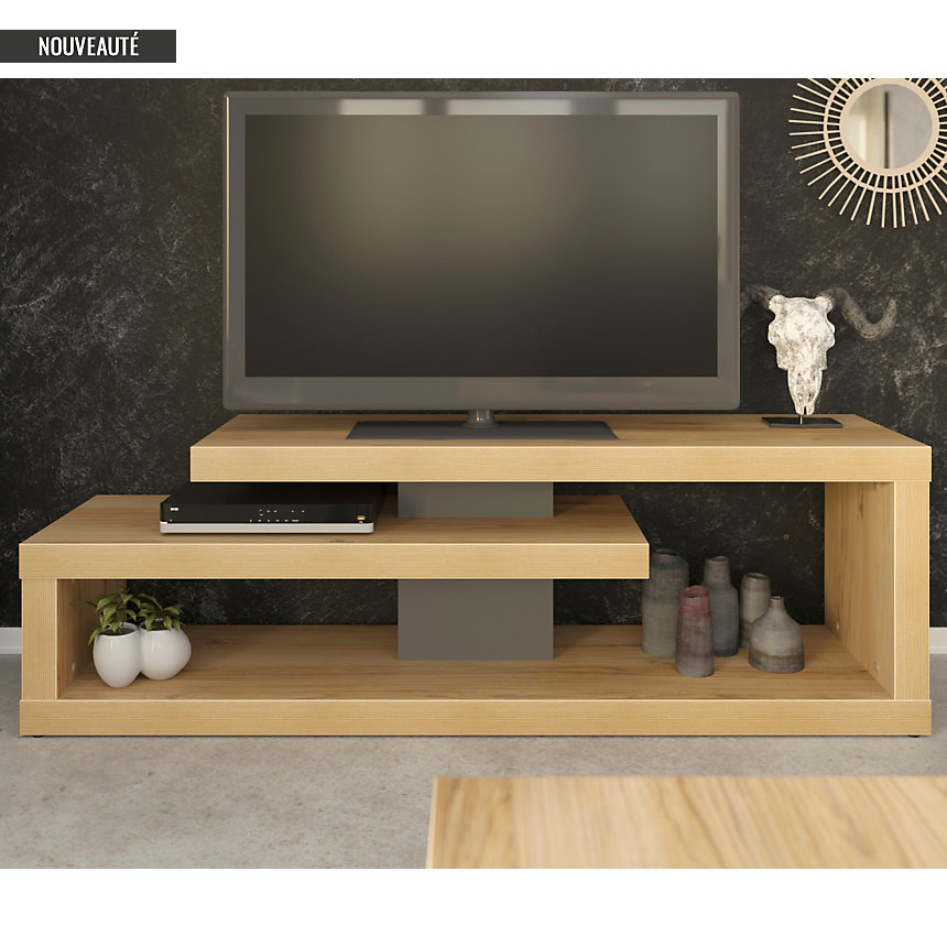 Meuble TV Phara Camif