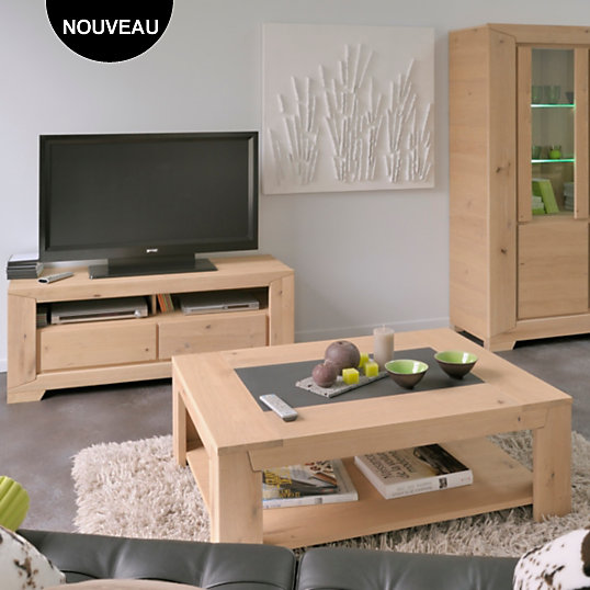 meuble tv pirouette meuble tv camif ventes pas. Black Bedroom Furniture Sets. Home Design Ideas