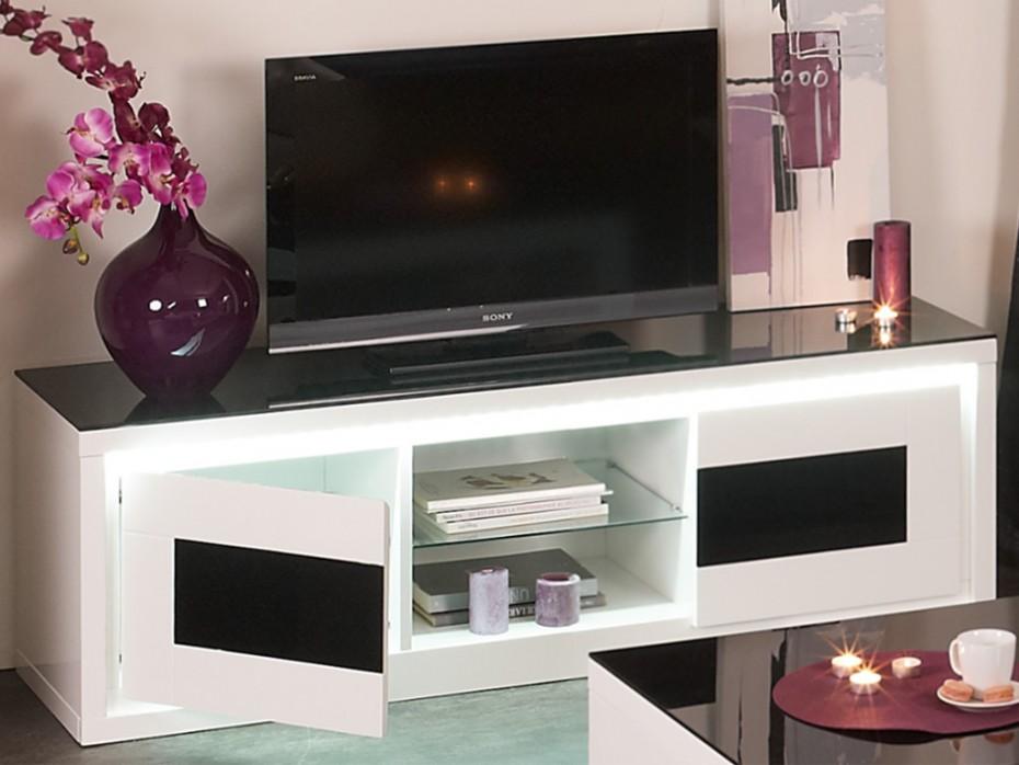 Meuble TV KIBO - Vente Unique